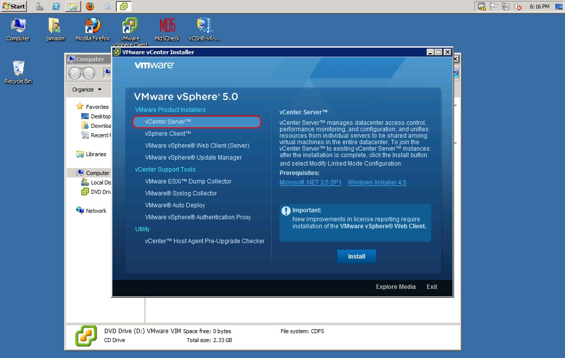 Vcenter server vsphere client 50 u1 update guide kasraeian if you want to update your vmware vcenter as well follow below steps just after taking backup from you database and ssl certificate and reading xflitez Images