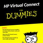 HP Virtual Connect for Dummies